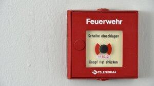 Imagebild Feuerwehr