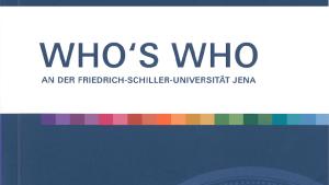 Wer ist wer an der Fakultät