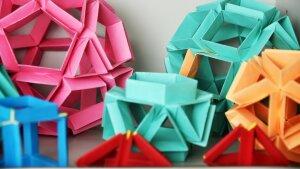 Origamibeispiele